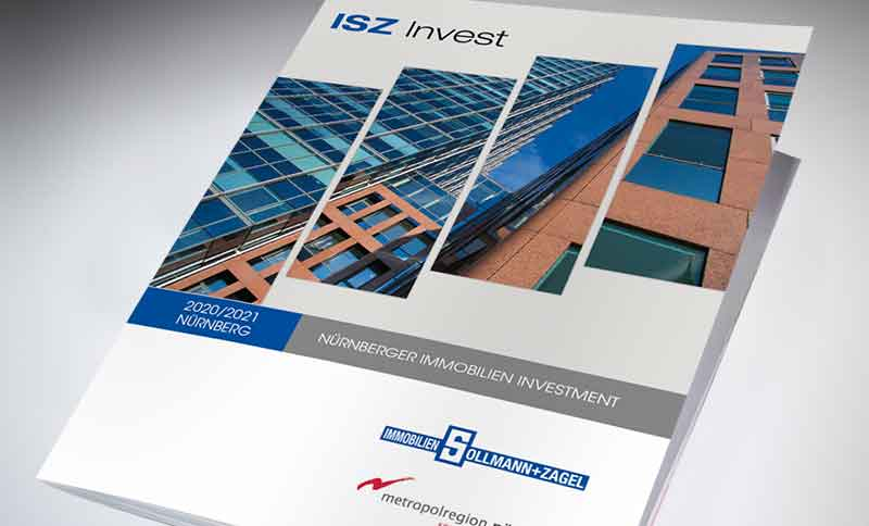Nürnberger Immobilien Investment Magazin